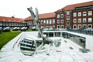 Emdrup Campus Emdrup - 1